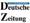 ADZ – Cotidian de Limbă Germană