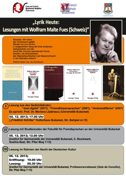 Invitatie Wolfram