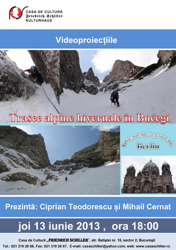 Videoproiectie 13 iunie 2013