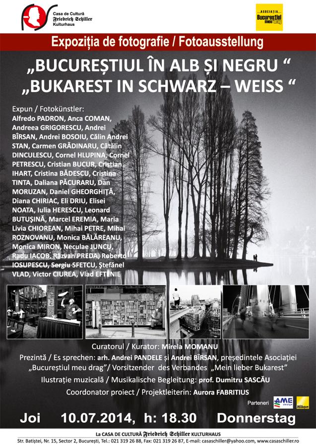 10_07_Afis A3_Bucurestii alb negru