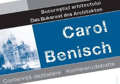 Carol Benisch