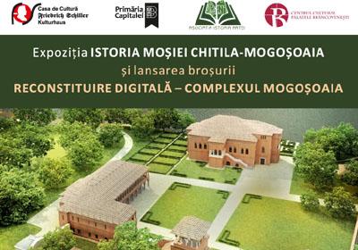 Istoria mosiei Chitila-Mogoeoaia