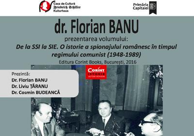 Istoria spionajului romanesc_x