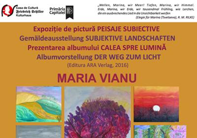 Maria Vianu