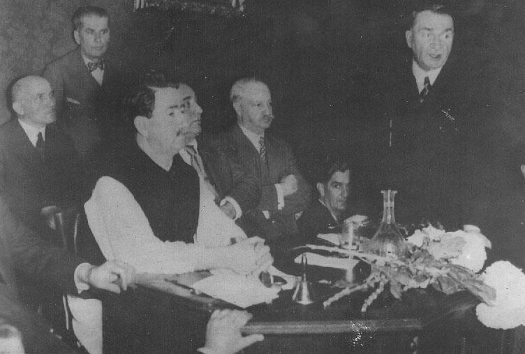 Deschiderea istorico-socială a Romîniei după Marea Unire de la 1918