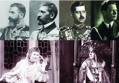 Dinastia de Hohenzollern_x