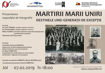 02_07_Banner Martirii Marii Uniri_X
