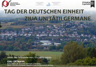 Ziua Unitatii Germane