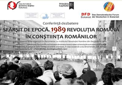 Revolutia Romana