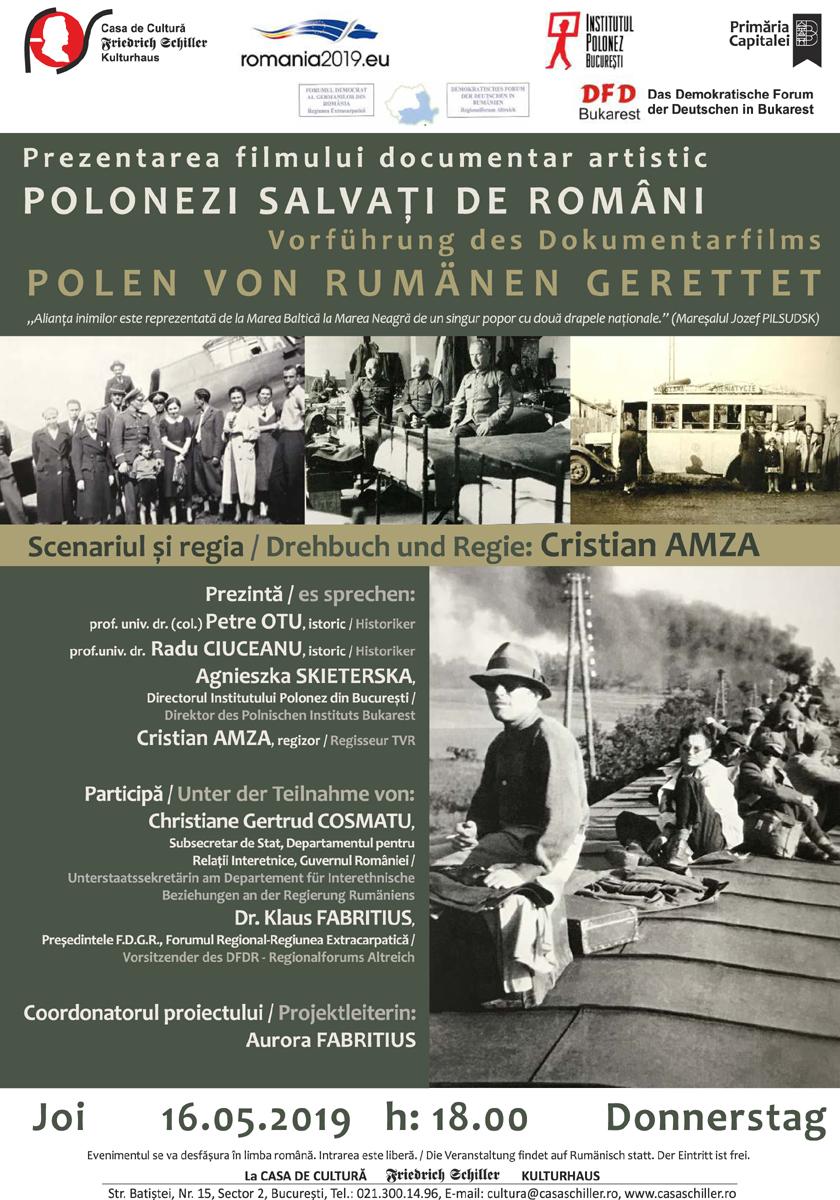 Calendar cultural online 07-13.09.2020